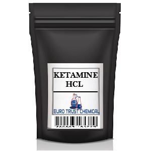 KETAMINE HCL